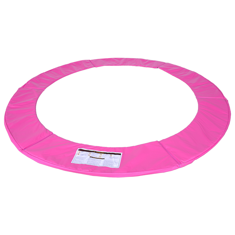 Shop Gymax 14 Ft Trampoline Safety Pad Epe Foam Spring: 8 10 12 13 14FT Replacement Trampoline Pad Safety Net