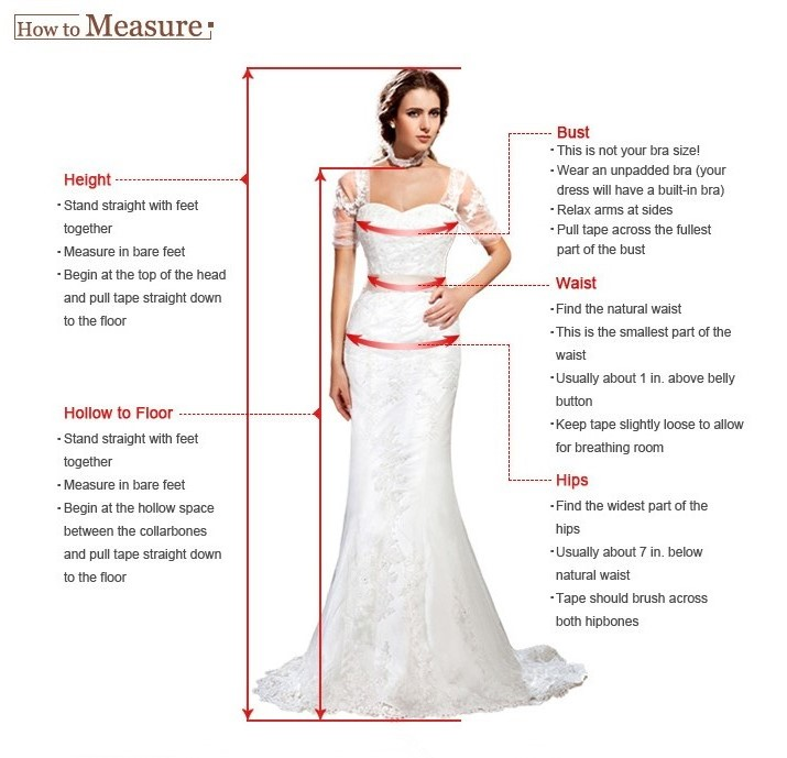 2018 new a line wedding dress bridal gown ball uk stock size 6 8 10 if you decide to do it yourself please follow the instructions below and measure the following solutioingenieria Images