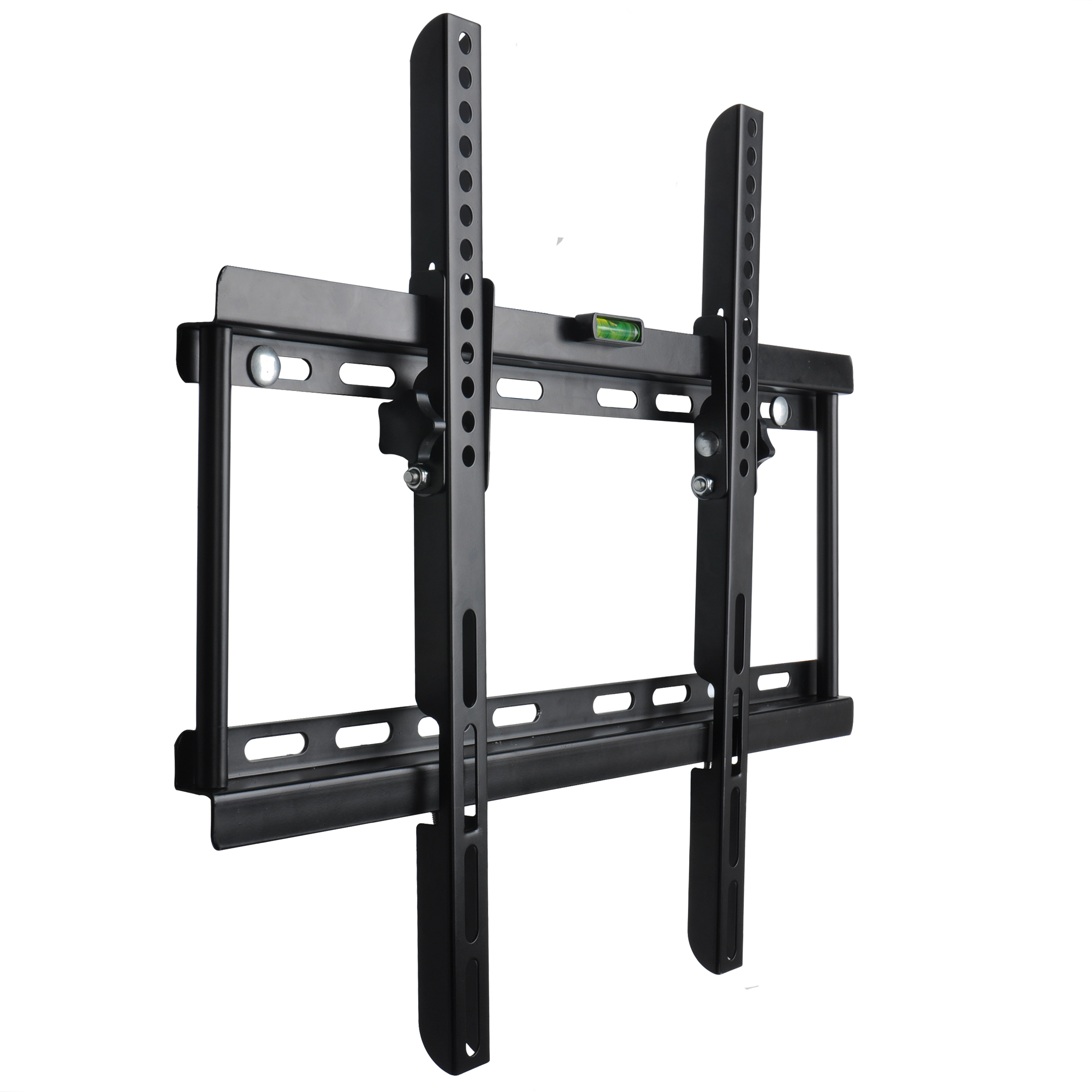 tilt down wall tv bracket mount plasma lcd led slim 32 37