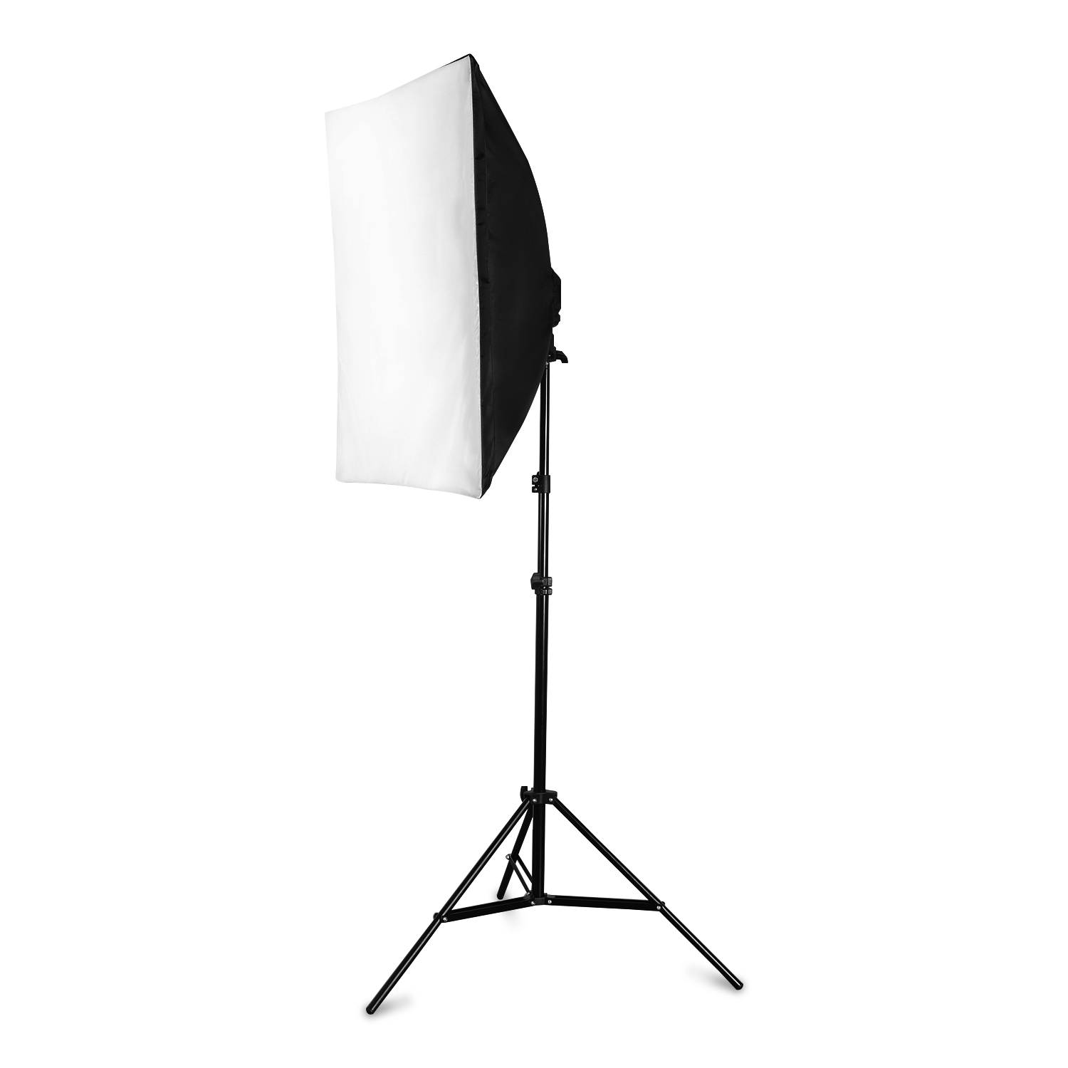 Diffused Light Stand: 2016 BPS 1520W Photography Studio Softbox Soft Box