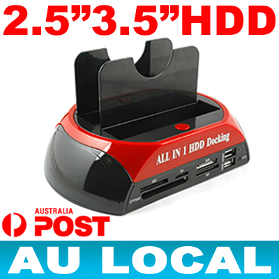 2-5-3-5-Hi-speed-USB2-0-HDD-SATA-Plugs-and-play-Dock-Dual-Docking-Station-Hub