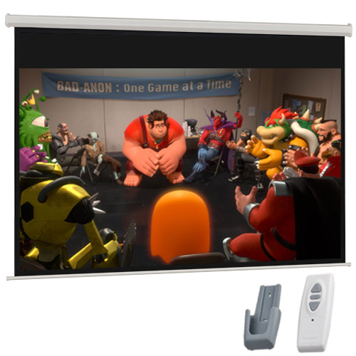 120-Inch-Electric-Motorised-HD-Projector-Screen-16-9-Remote-Home-theatre-14