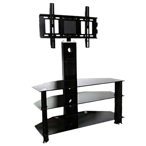 Black-Glass-TV-Stands-Fits-for-Samsung-SONY-30-60-37-40-50-47-26-42-55