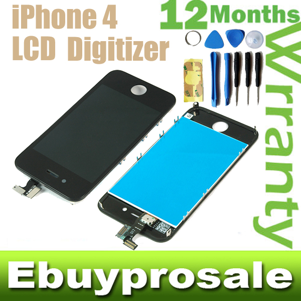 Replaceme-iPhone-4-Front-LCD-Display-Digitizer-Touch-Screen-Glass-Assembly-Black