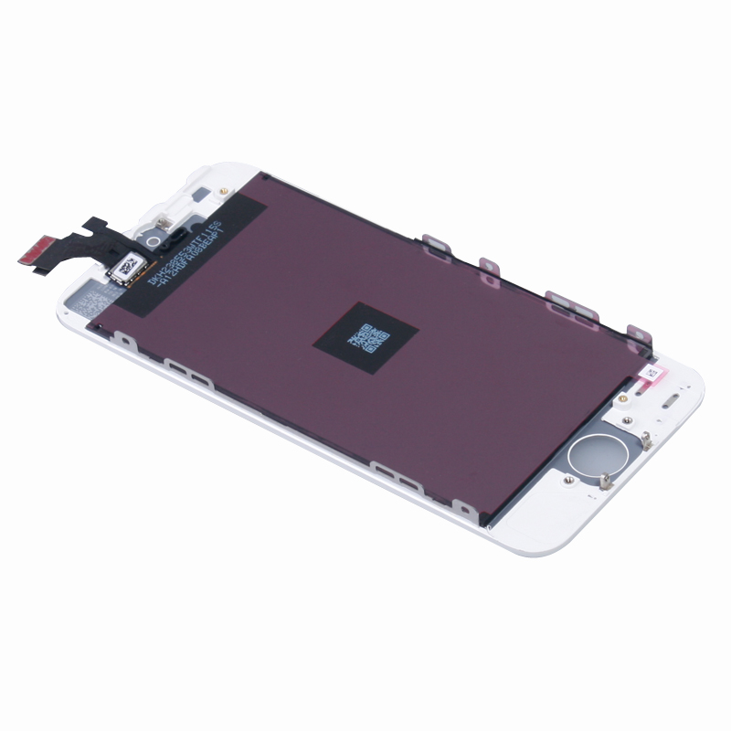 how to change iphone 4 screen and back
